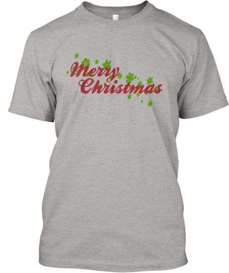 Limited Edition Christmas T-Shirts   Teespring http://teespring.com/ChristmasTshirtsLimited
