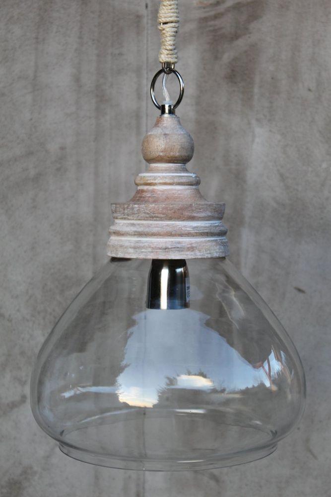 Cafe Pendant Light