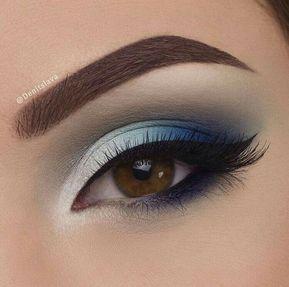Maquillar los ojos: todo lo que tienes que saber y hacer – Soy Moda