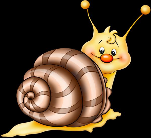 Brown Snail Cartoon Png Picture Snail Cartoon Cute Art Cartoons Png