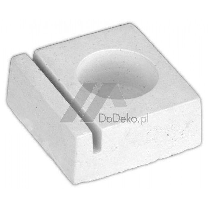 mały świecznik w Sklepie internetowym DoDeko.pl jako element ozdobny