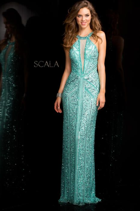 Scala 48696 Scala The Ultimate Womans Apparel | Scala Prom Spring ...