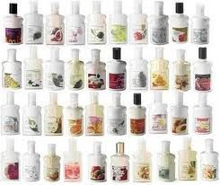 Lotions From Bath Body Works I Don T Care For A Lot Of The New