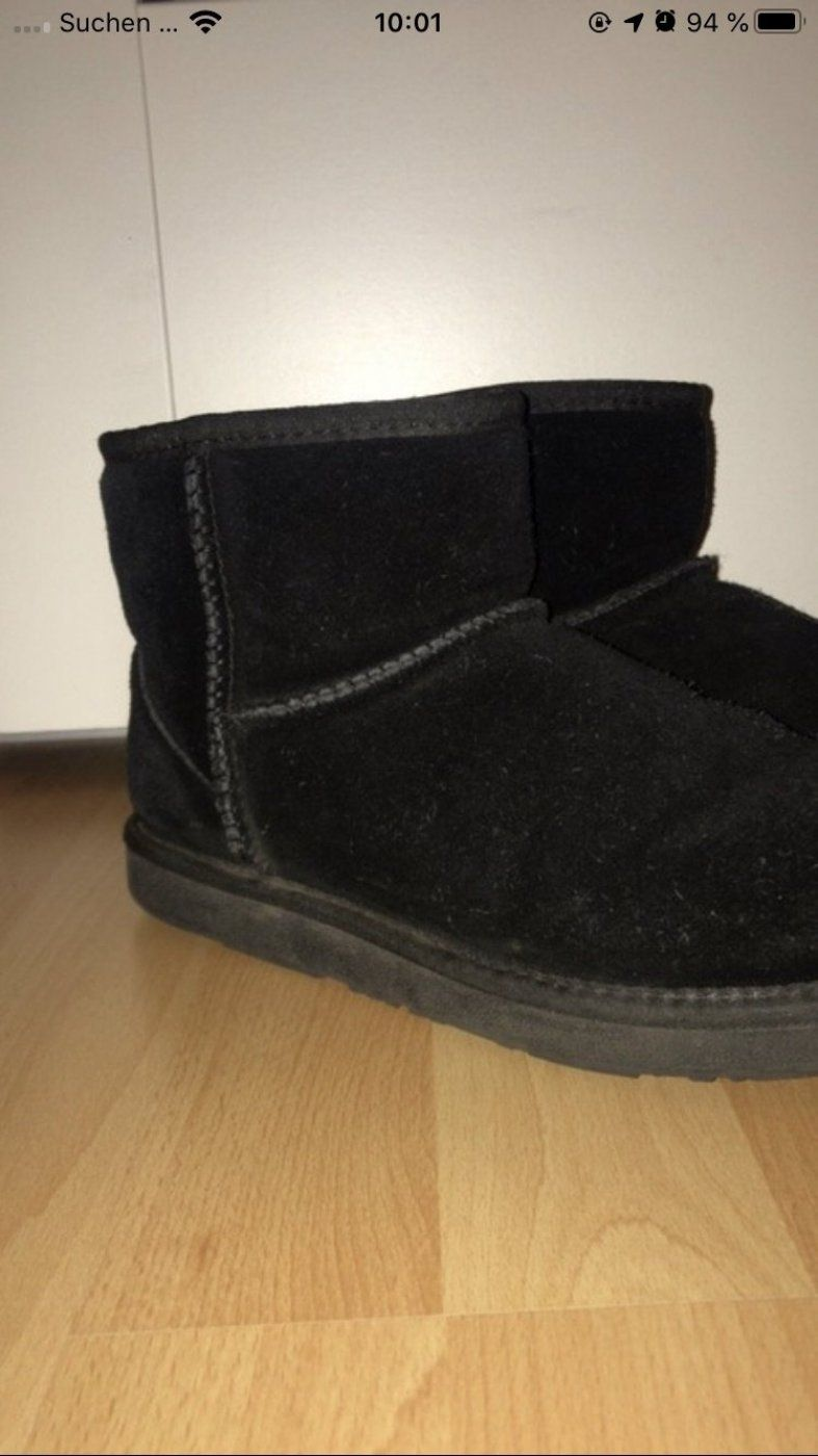 Boots | Mädchenflohmarkt