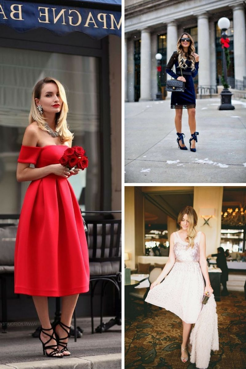 Valentines Day Outfit Ideas 2018 Holiday Party Date Night