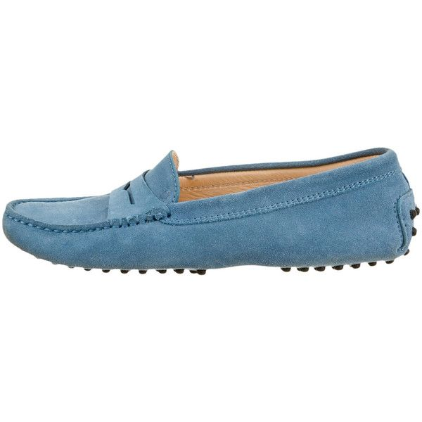Pre-owned - Loafers Tod's 6Epb9R