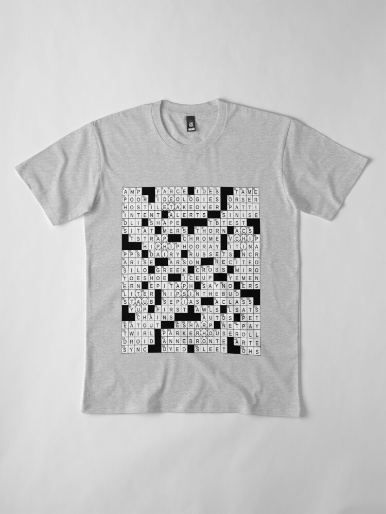 T Shirt Openings Crossword Clue T Shirt By Lazada24 Redbubble Menstyle Man Fashion Style Fitness Gym In 2020 T Shirt Mens Tshirts T Shirts For Women