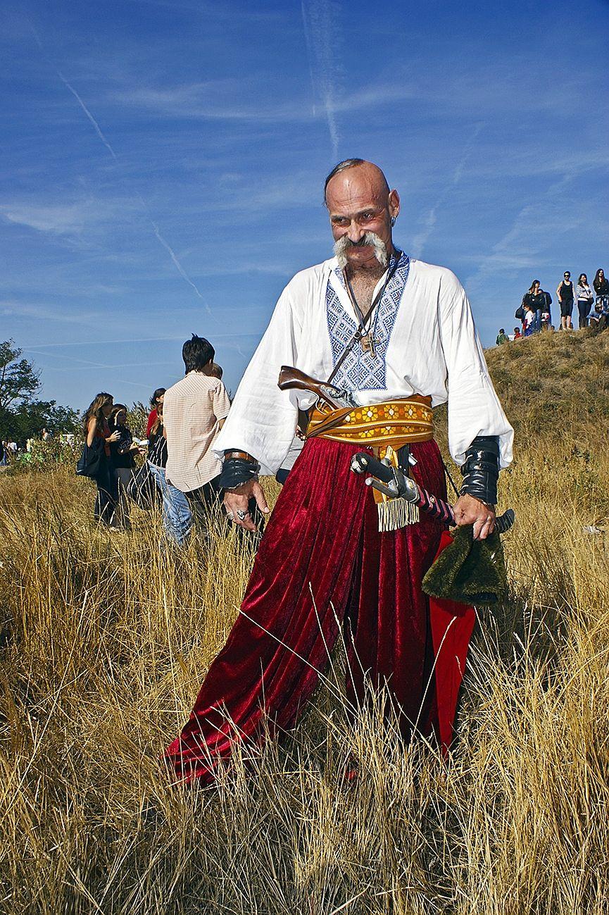 Запорожские казаки фото картинки