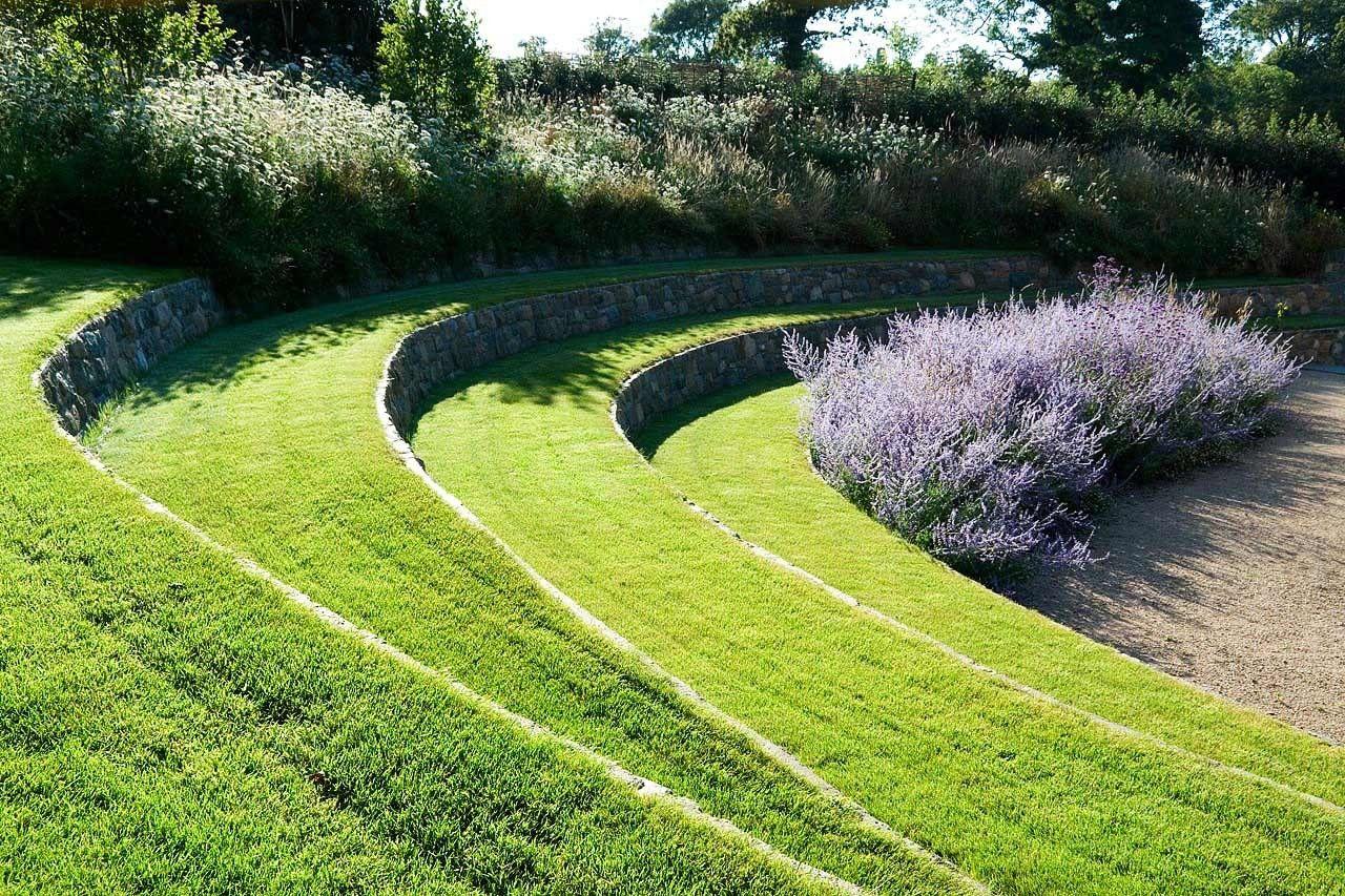 Home Dan Pearson Studio Landscape Design Urban Garden Garden Stairs