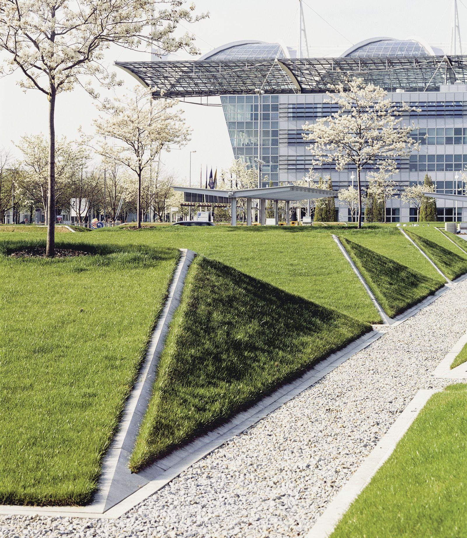 Pin von christian wagner auf landscape architecture for Pflanzengestaltung garten