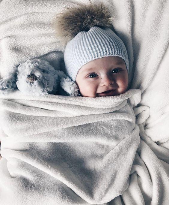 Neugeborenes Baby Mädchen, Baby im Freien, Baby monatlich, Baby diy, Baby Kunst nach Hause, B... #winterfamilyphotography