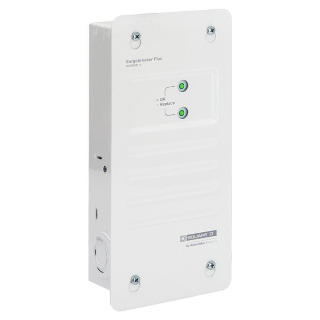 Schneider Electric Central Surge Protector 12v 240v Sdsb80111ccp Rona Home Depot Locker Storage Protecting Your Home