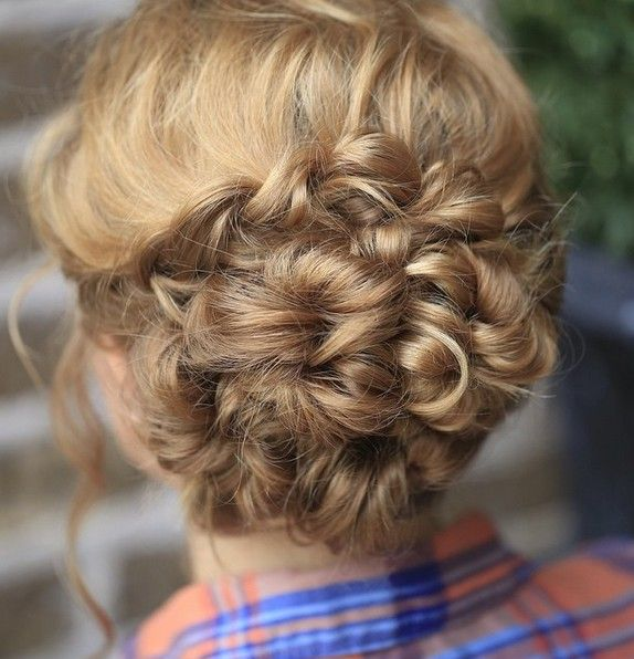 21 gorgeous homecoming hairstyles for all hair lengths 21 gorgeous homecoming hairstyles for all hair lengths urmus Images