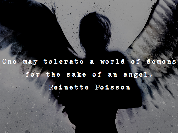 Angel And Demon Love Quotes: Demon Quotes And Sayings Demon Quotes And Sayings Life