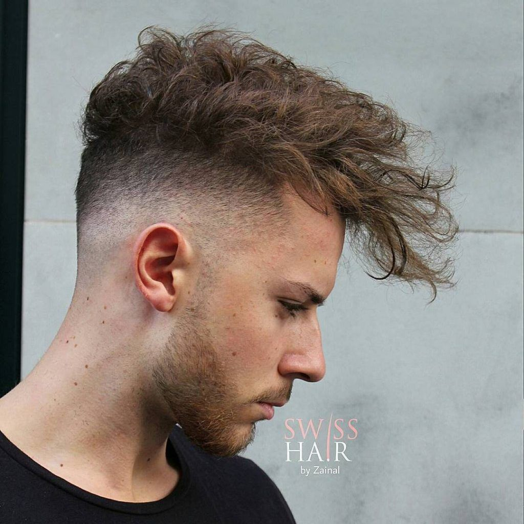 Best curly haircut for men curly hairstyles for men  guide  curly hairstyles popular