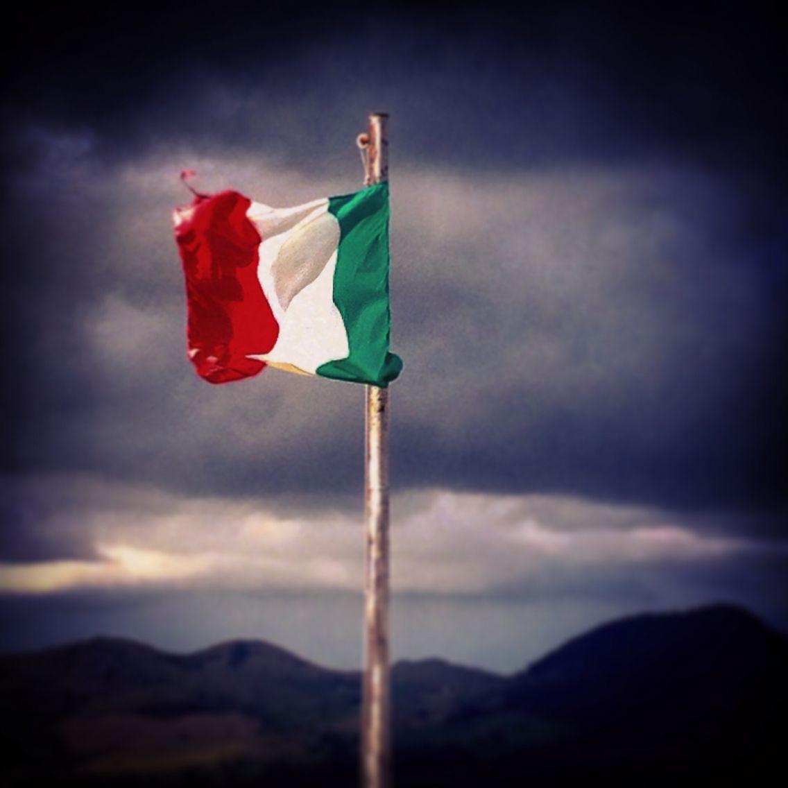 Raise your flag