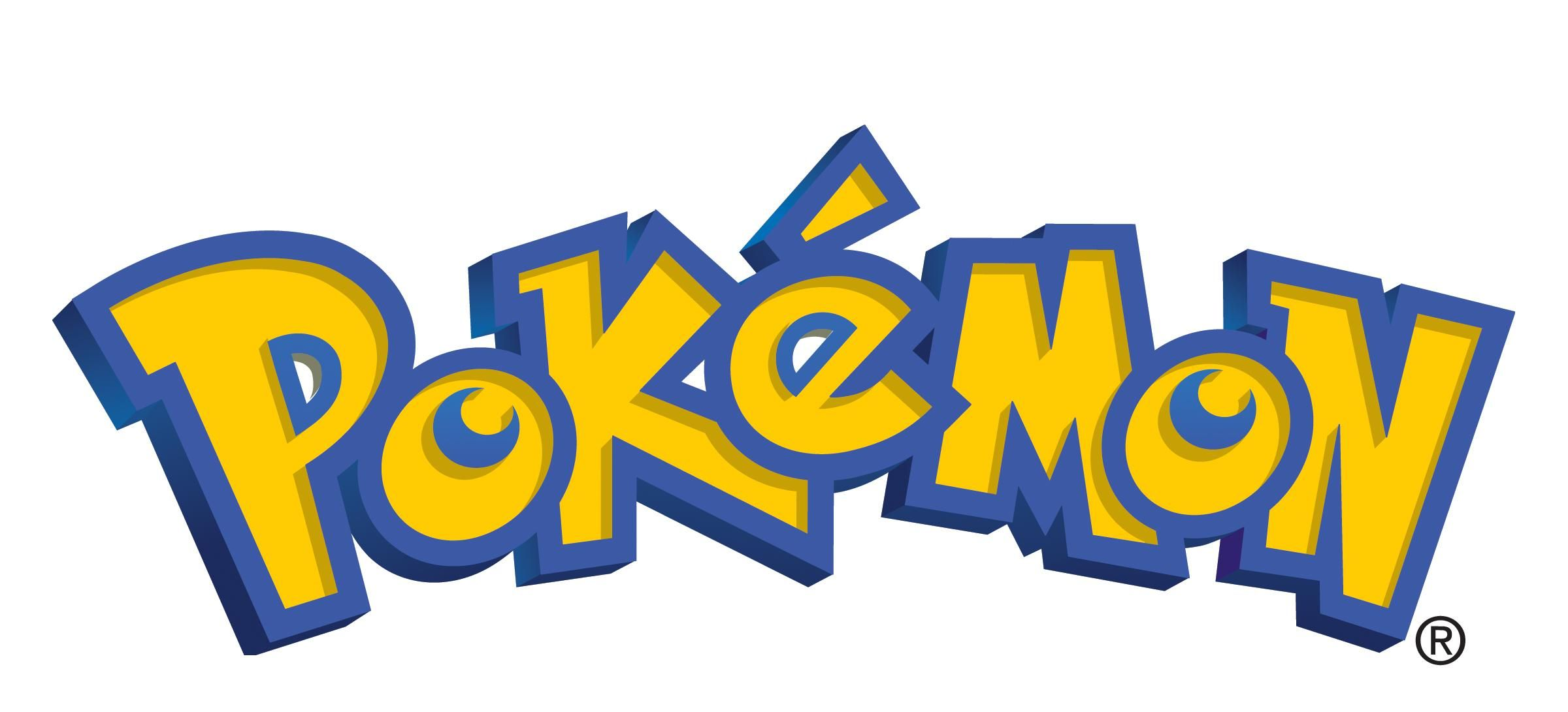 pokemon logo Pokemon logo, Pokemon trading card game