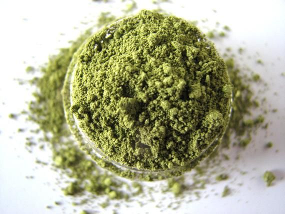 Items similar to Limeade Mineral Eyeshadow - Mineral Makeup - Green Eyeshadow - Pure Natural Mineral Cosmetics - Vegan - Clean Makeup - bath and beauty on Etsy #mineralcosmetics
