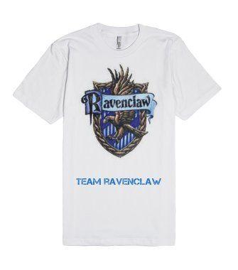 team ravenclaw