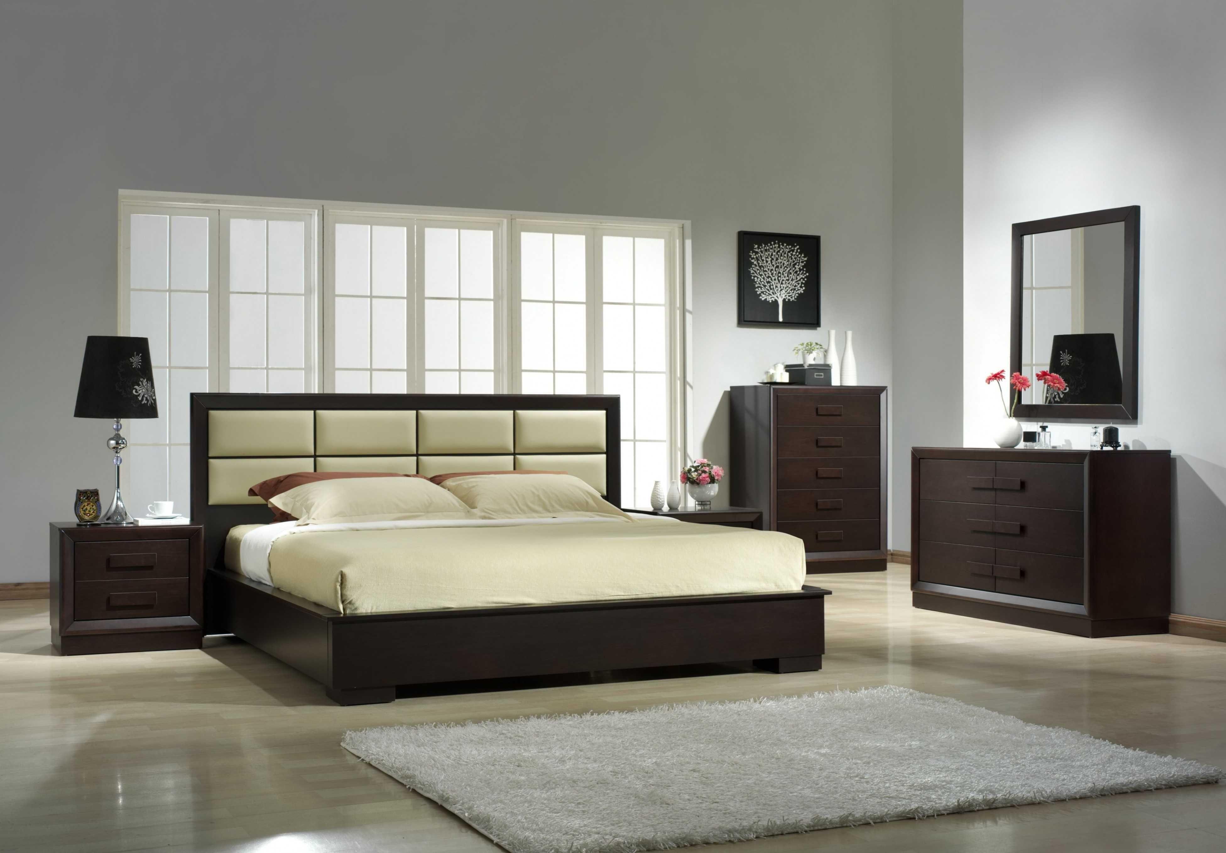 Modern Furniture Brands Luxury Bedroom Furniture Luxurious