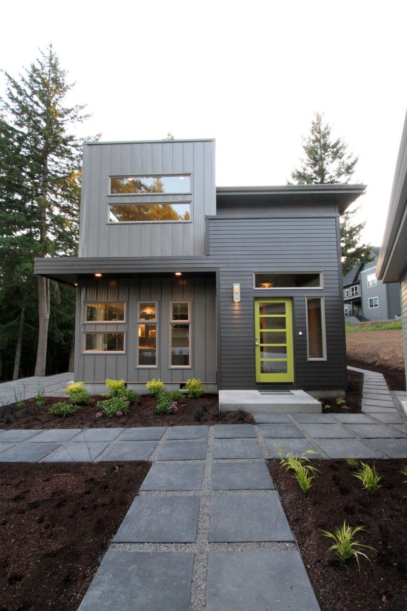 home design eugene oregon sw hills custom residence by jordan iverson signature homes forest house flat roof architecture 1585