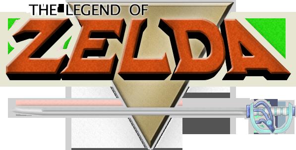 The Legend Of Zelda Logo By Blueamnesiac On Deviantart Legend Of Zelda Zelda Logo Original Legend Of Zelda