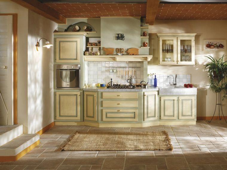 ante-crema-verde-salvia-arredare-cucine-in-muratura ...