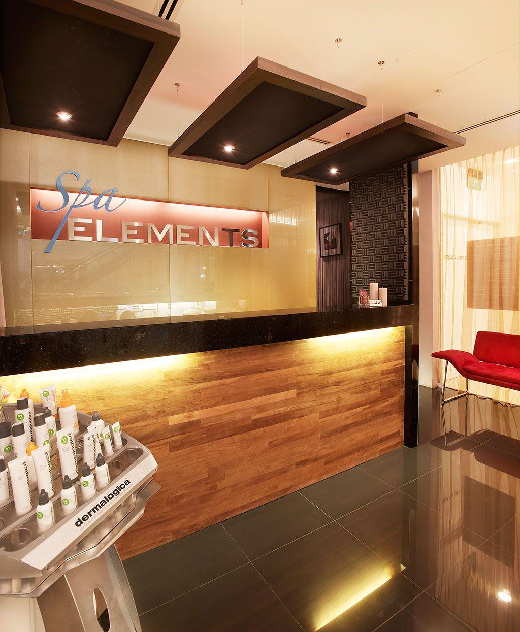 Retail Interior Design Portfolio In Singapore