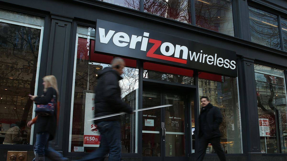 Verizon confirms that existing contract customers can