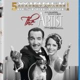 The Artist Blu-Ray Review