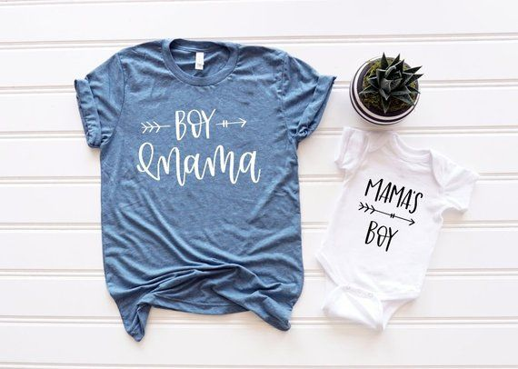 768459718c Mommy and Me Shirts