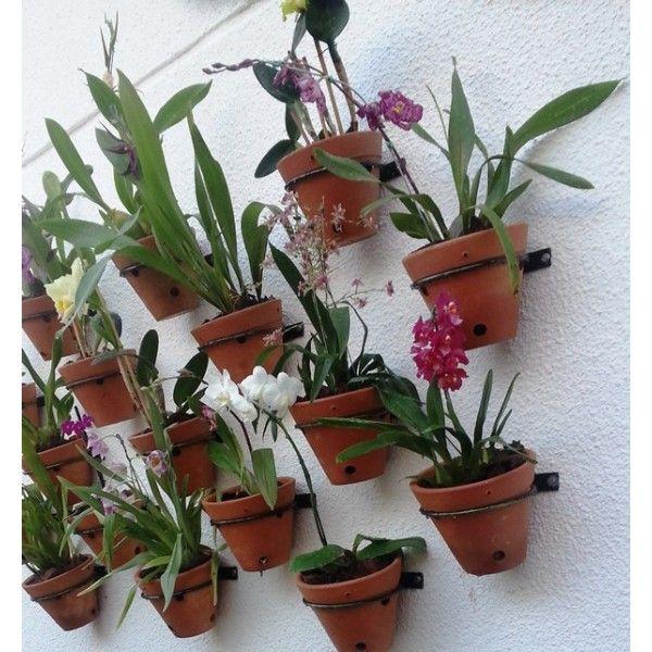 suporte ferro para plantas - Pesquisa Google