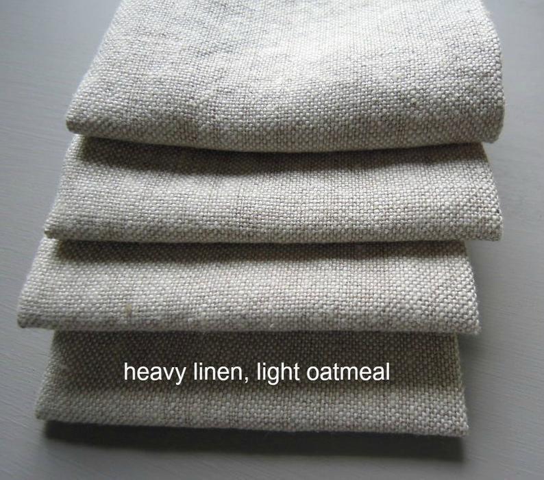 Exfoliating Cloth, Linen Cloth, Hemp Cleansing cloth