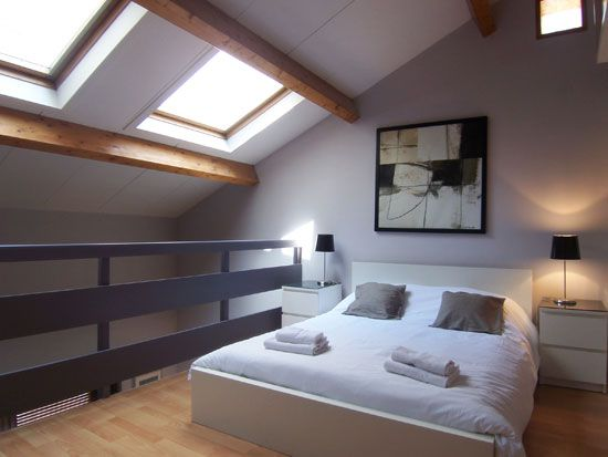 best 25  mezzanine bedroom ideas on pinterest