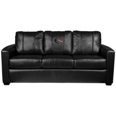 Outstanding University Of Alabama Birmingham Silver Series Sofa Multi Machost Co Dining Chair Design Ideas Machostcouk