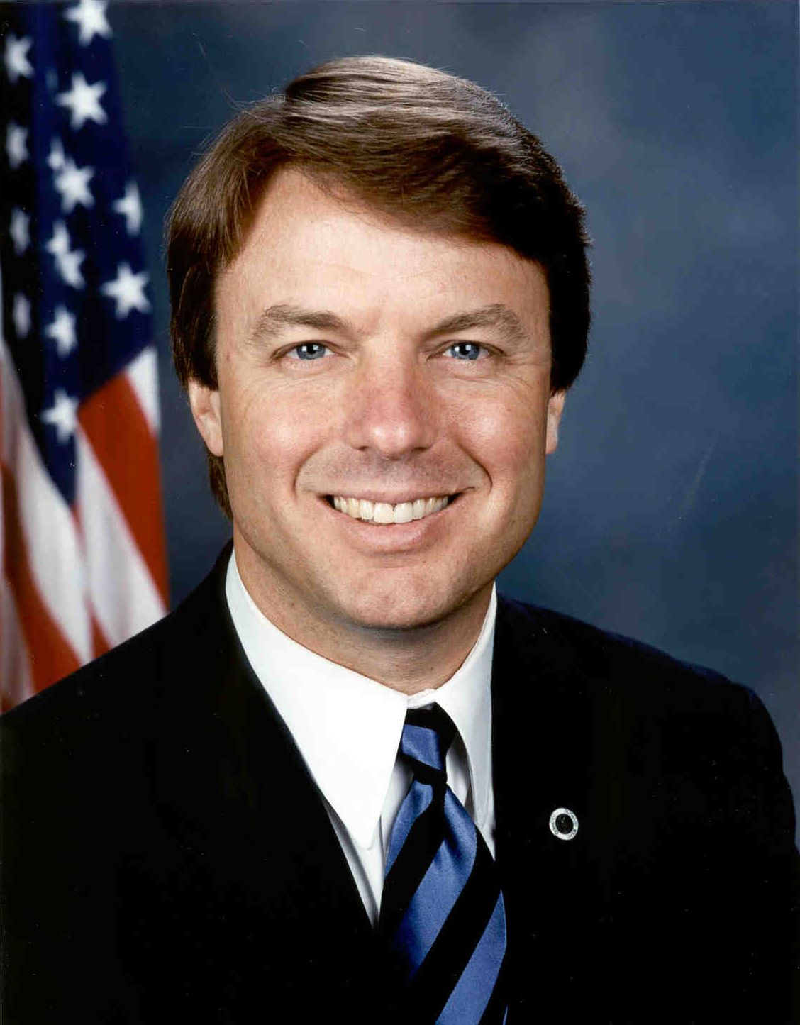 John Edwards is on my Admired-People Board because he is the ONLY Presidential candidate who has fought so hard on a platform for the working poor in this country-that took guts and anyone with that kind of backbone gets my vote every time. :)