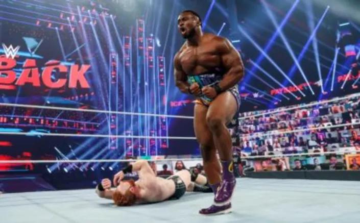 Wwe Royal Rumble 2021 Full Match Card Predictions Wwe Royal Rumble Sheamus Royal Rumble