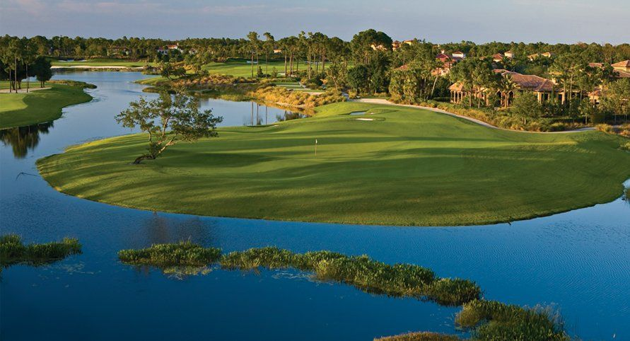 Old Palm Golf Club Palm Beach Gardens Florida