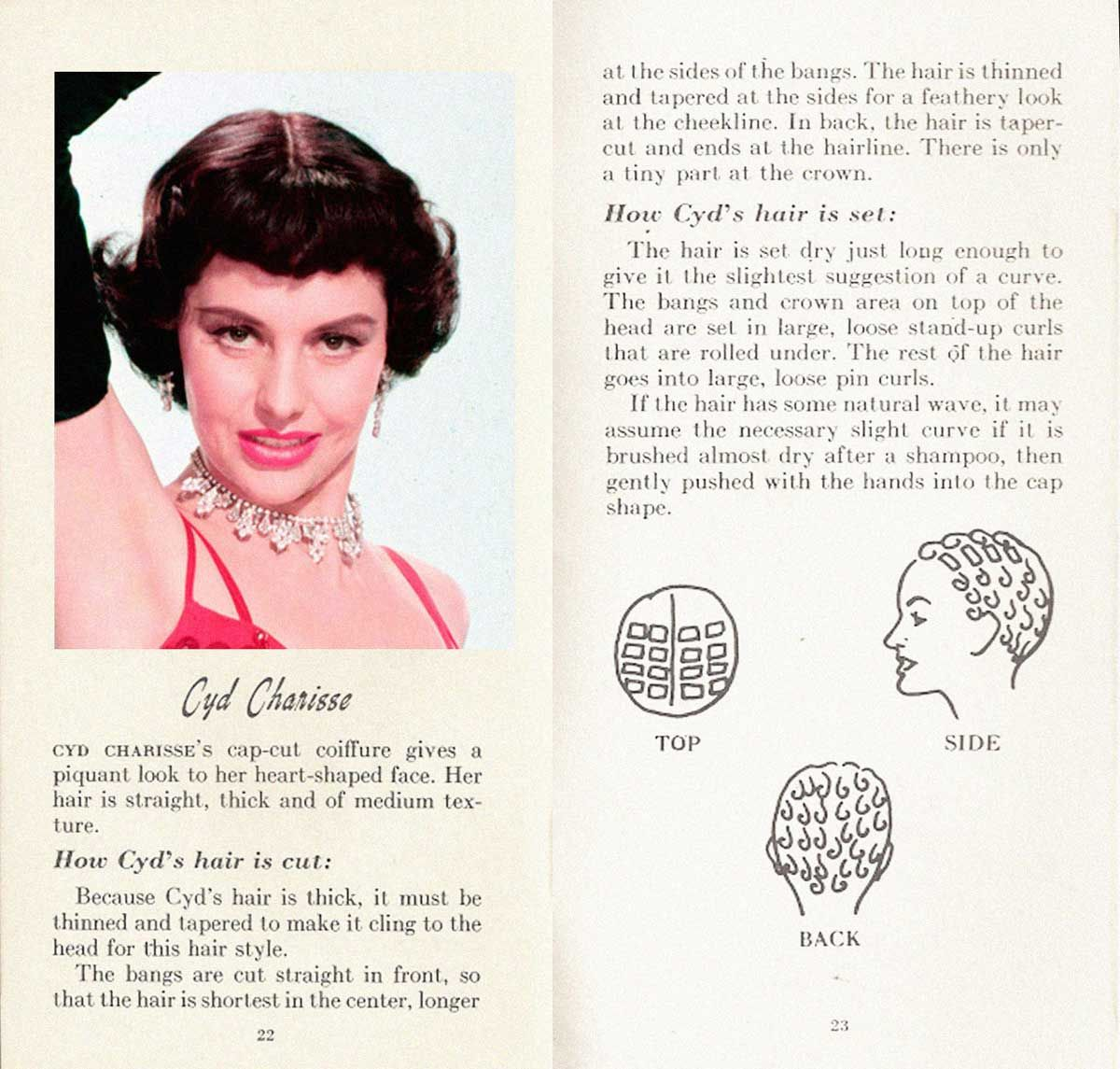 10 Hollywood Hairstyles Of The 50s Glamour Daze Hollywood Hair Vintage Hairstyles Tutorial Vintage Hairstyles