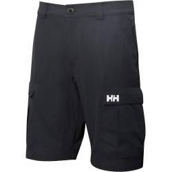 Helly Hansen Mens Qd Cargo Shorts Ii Segelhose Navy 34 #outfitswithshorts