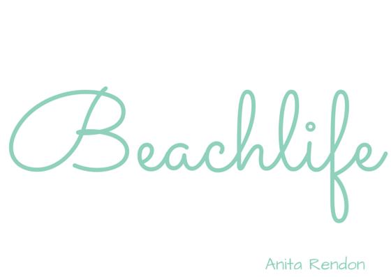 ♔ Beachlife Seafoam