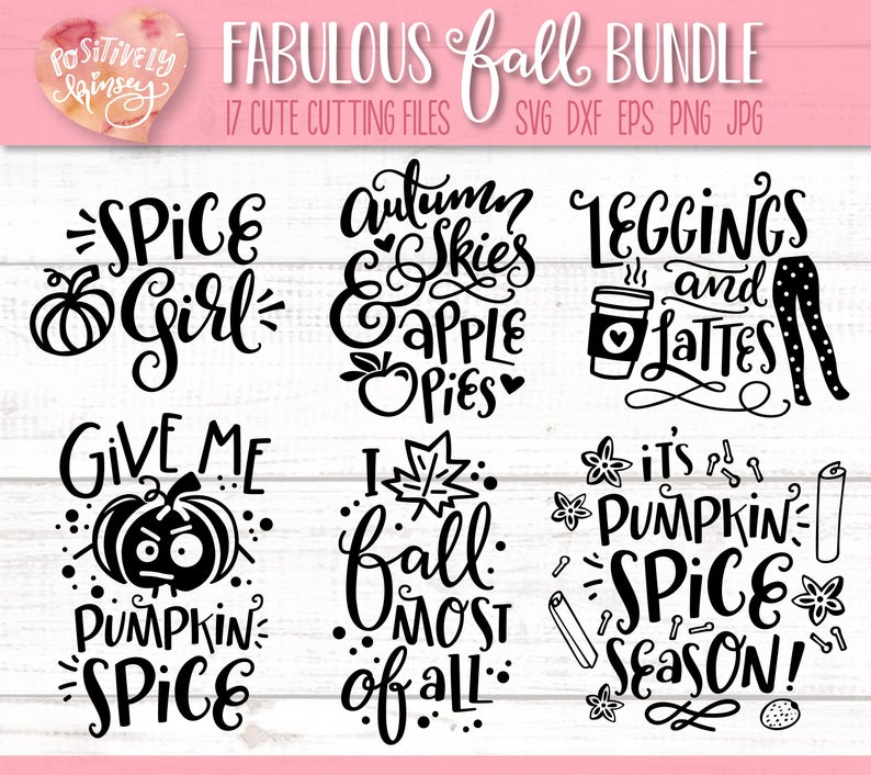 Fall Svg Files Fabulous Fall Svg Bundle Pumpkin Svgs Hello Etsy Hello Fall Quotes Autumn Quotes Fabulous Fall
