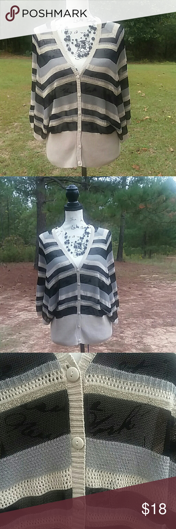 Shrug sweater By The Limited | Shrug sweater, Ponchos and Gold