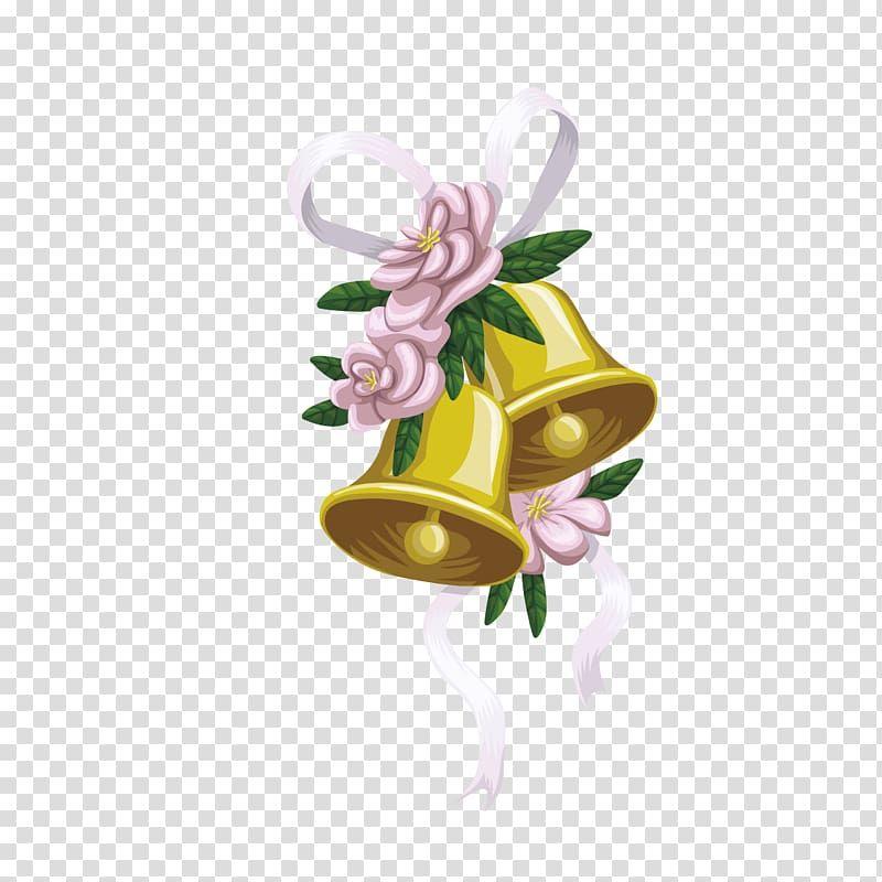 Transparent Background Wedding Bells Png Wedding Inspiraton Cricut Wedding Wedding Bells