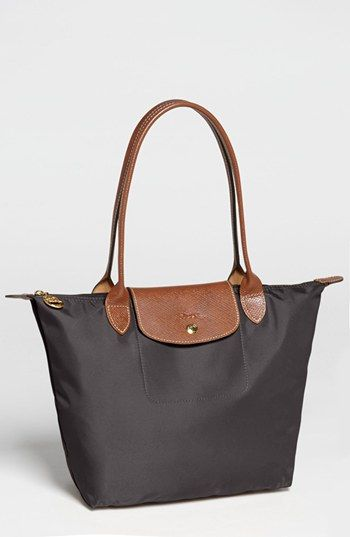39 small le pliage 39 shoulder tote work bags bags and. Black Bedroom Furniture Sets. Home Design Ideas