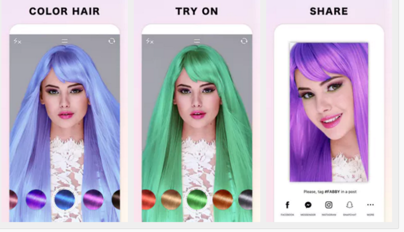 Pin By Charcle On General Hair Color Hair New Hair Colors