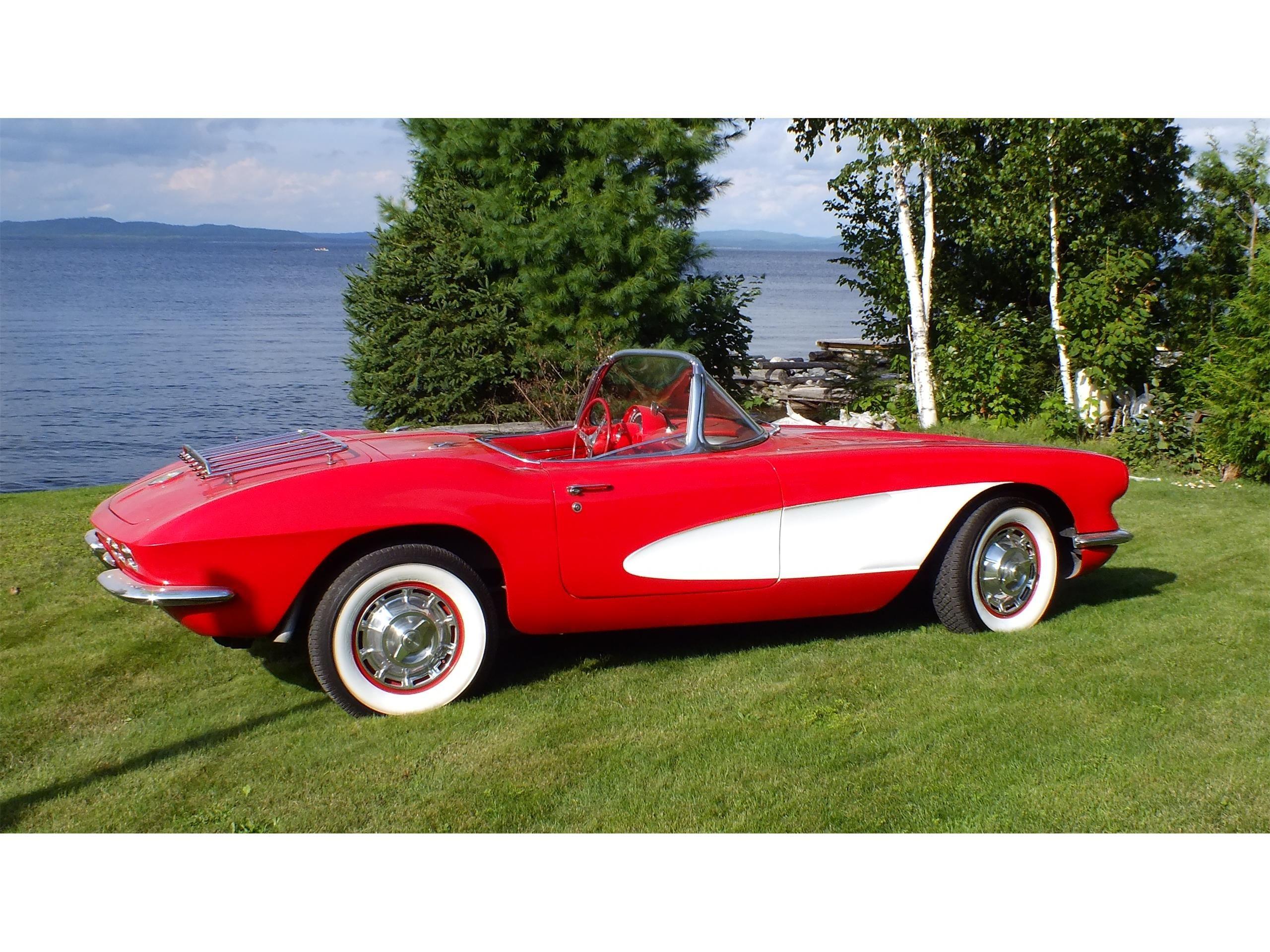 1962 Chevrolet Corvette For Sale Listing Id Cc 1152948 Classiccars Com Driveyourdream Corvette Chevrolet