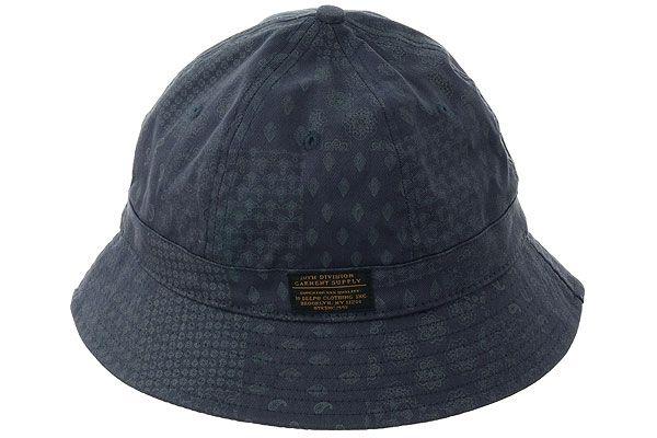 8efd9aa58e9 10 Deep J Evans Bucket Hat