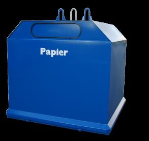 papiercontainer - Google zoeken