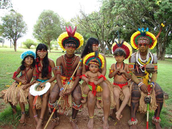 O que você sabe sobre os índios? | Quizur